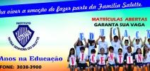 Banner-Matricula